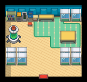 Professor Oak&#39;s Lab