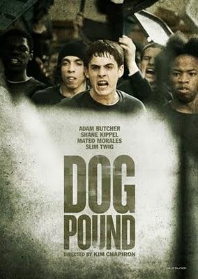 Dog Pound Tribute - Badass - YouTube