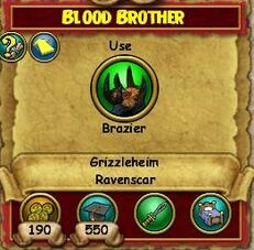 Blood Brother Part 4