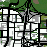 DowntownLSMap