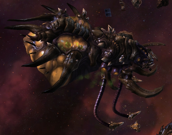 Xenomorph Vs Zerg Who would win? ...