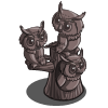 Owl Statue-icon