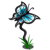 Butterfly-icon