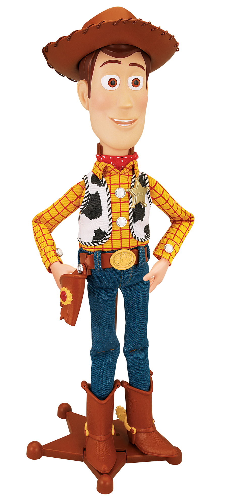 Toy Story Figures : Woody toy story merchandise wiki