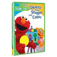 GuessthatshapeandcolorSonyDVD
