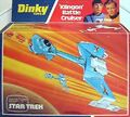 Dinky Toys No.357 Klingon Battle Cruiser Diecast box 1977.jpg