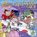 SleepoverAndOverBook