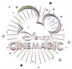 Logo DisneyCinemagic