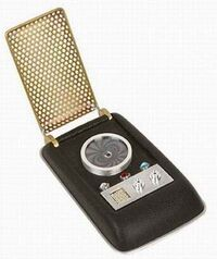 Master Replicas classic communicator 2004