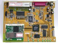 Asus WL-500g FCCg