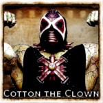 Cottontheclown