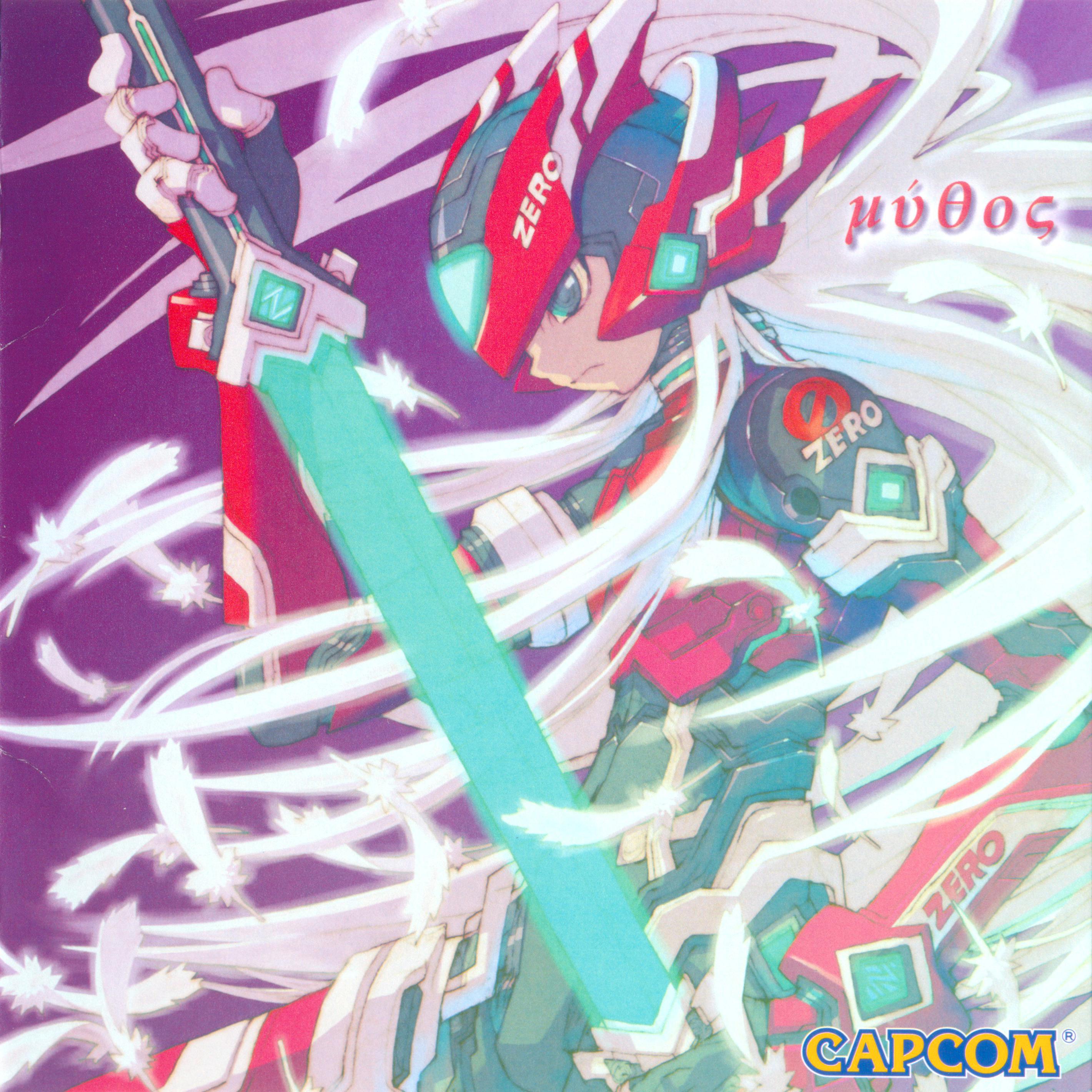 Aporte] Remastered Tracks Rockman Zero ALL SOUNDTRACKS    en Taringa!