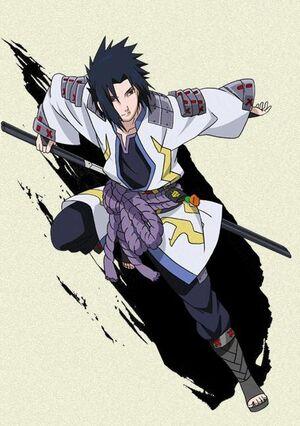 I have to know (Sasuke outfits)