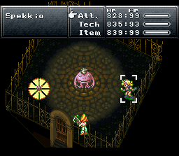 Chrono Trigger Protect