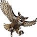 Item greathornedowl 01