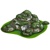 Giant Moss Rock-icon