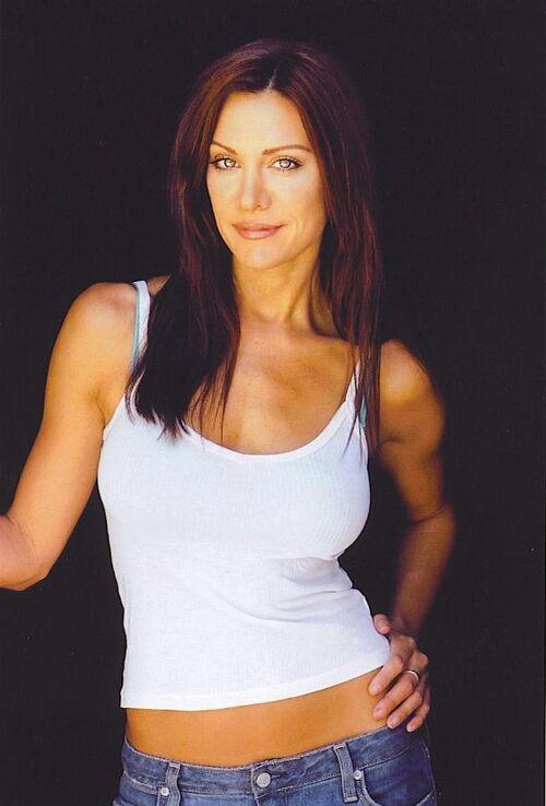 Pamela Green Nude Photos 23