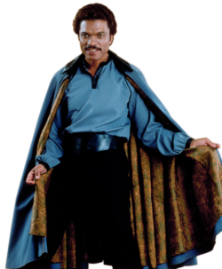 Lando SWSB