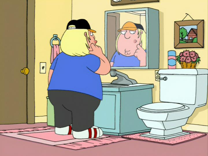 Family Guy Bathroom Family Guy Bathroom