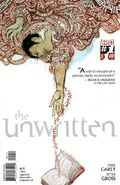 Unwritten Vol 1 1