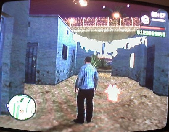 Multijugador Offline Para Gta V 2 Jugadores Grand Theft Auto V