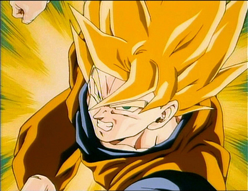 Dragon ball da war on earth dragonball fanon wiki - Super sayen 10 ...