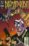 Batman and Robin Adventures Vol 1 2