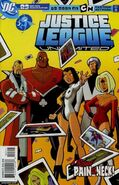 Justice League Unlimited Vol 1 23
