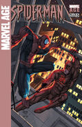 Marvel Age Spider-Man Vol 1 15