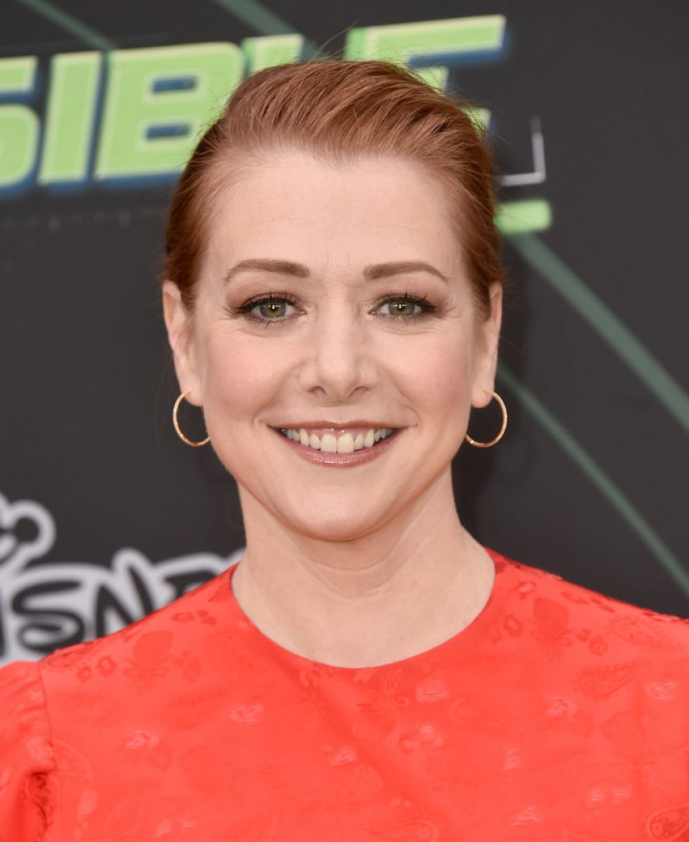 Alyson Hannigan, film, television, How I Met Your Mother, American Pie