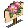Dog Rose Mastery Sign-icon
