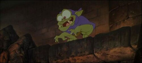 Creeper Disney Wiki