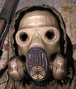 SCS Loner Gasmask