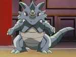Giovanni&#39;s Rhydon
