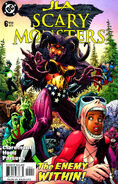 JLA- Scary Monsters Vol 1 6
