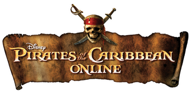 Pirates Online logo