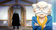 Makarov tears