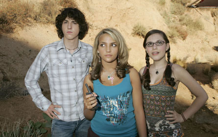 pca zoey 101. Featured on:Zoey 101: The