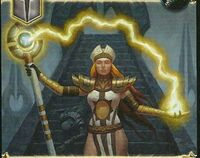 Argent Confessor Paletress TCG
