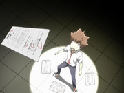 Tsuna Fails target 02