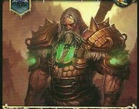 Thane Ufrang the Mighty TCG