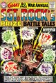 Sgt. Rock&#39;s Prize Battle Tales Vol 1 1
