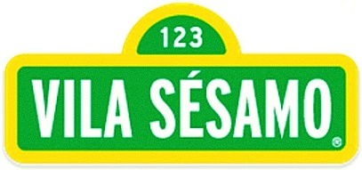 Vila Sesamo Title Card 2