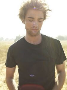 Robert Pattinson 98