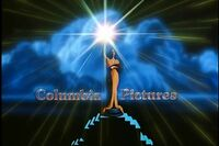 Columbia Pictures intro 1988