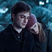 Hermione, Harry (0)