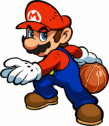 MSB Artwork Mario 3