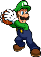 MSB Artwork Luigi