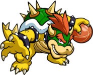 MSB Artwork Bowser