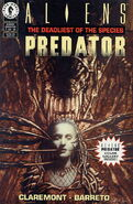 Aliens-Predator The Deadliest of the Species Vol 1 7